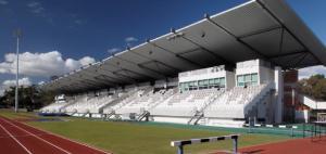 AK Stadium Perth