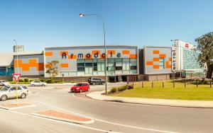 Armadale Central Shopping Centre