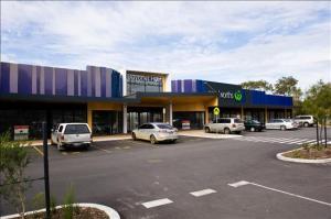 Bayonet Head Shopping Centre