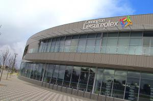 Cannington Leisure Centre