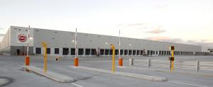 Coles Distribution Centre