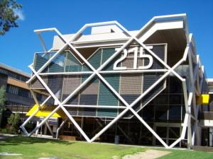 Curtin Uni Building 215