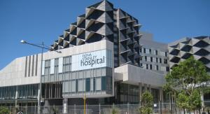 Fional Stanley Hospital