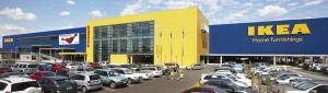 New IKEA Perth Store