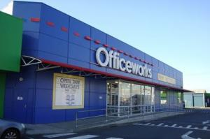 Officeworks Joodalup