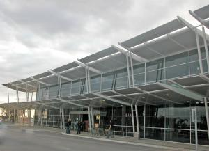 Perth Internation Airport extension