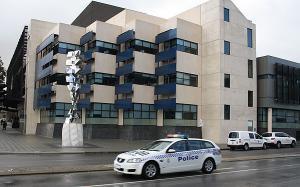 Perth Police Complex