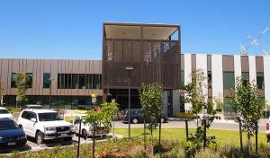 QE2 Cancer Centre