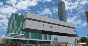 QE2 Energy Plant
