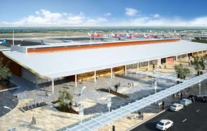 Terminal WA International Airport
