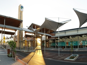 Treendale Shopping Centre